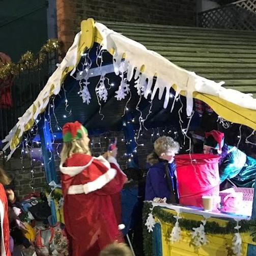 Christmas Fair & Tree Sale
