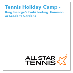 All Star Tennis aims to make tennis available and enjoyable to anyone who wishes to play and they are proud of our team of professionally qualified licensed coaches and staff.
