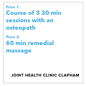 Joint Health Clinic offers osteopathic treatments, manual lymphatic drainage, medical acupuncture (dry needling) and kinesiotaping, and a variety of massage therapies, for young and old, mums and dads and those expecting.