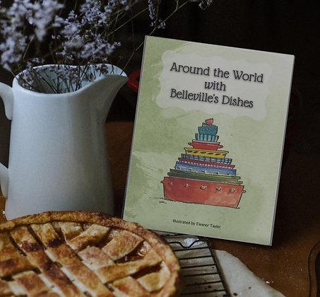 Belleville Cookbook 2021
