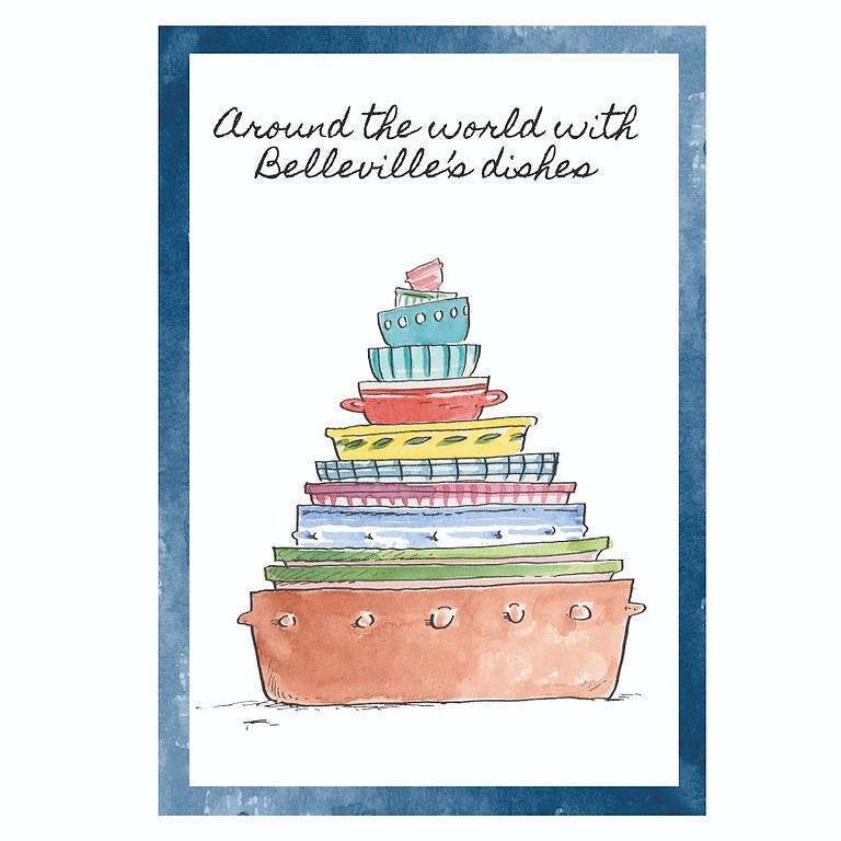 Belleville Cookbook