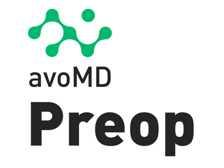 New York Based Health-Tech Startup, avoMD, Launches Interactive Clinical Guidelines App