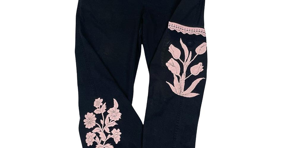 fleur. pants