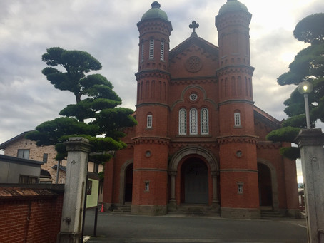 ✨今村教会✨