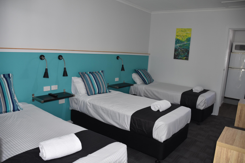 2nd Bedroom 2-Bedroom Apartment
