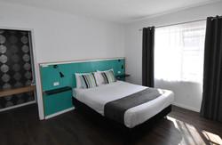 Motel room #27