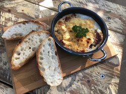 The Proper Cafe _ Ballina Homestead Motel - Rustic Eggs