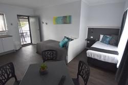 1 Bedroom Apartment #19