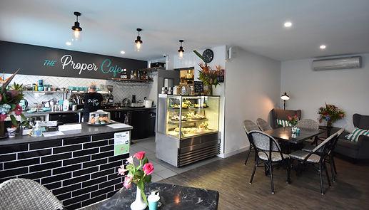TheProper Cafe