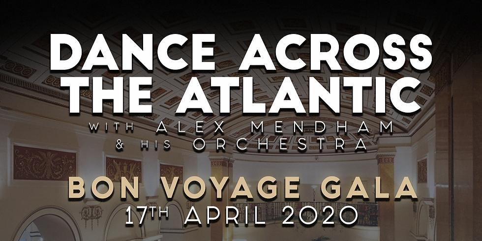 Bon Voyage Dance