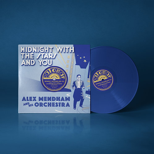 Midnight, The Stars and You - Vinyl 78rpm Record