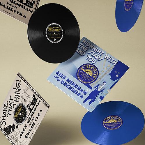 2020 Vinyl 78RPM Bundle Pack