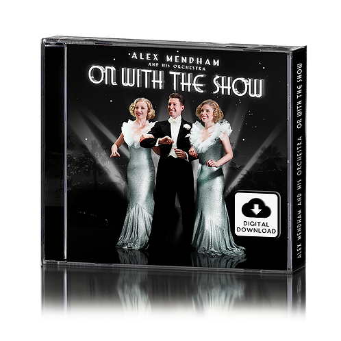 On With The Show - Digital Album