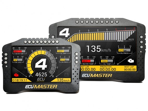 ECUmaster Display ADU