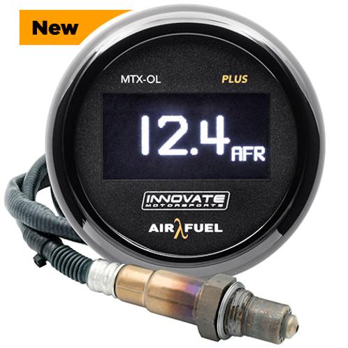 Innovate MTX wideband