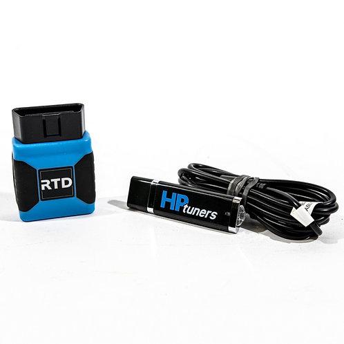 HPtuners RTD logger/flasher