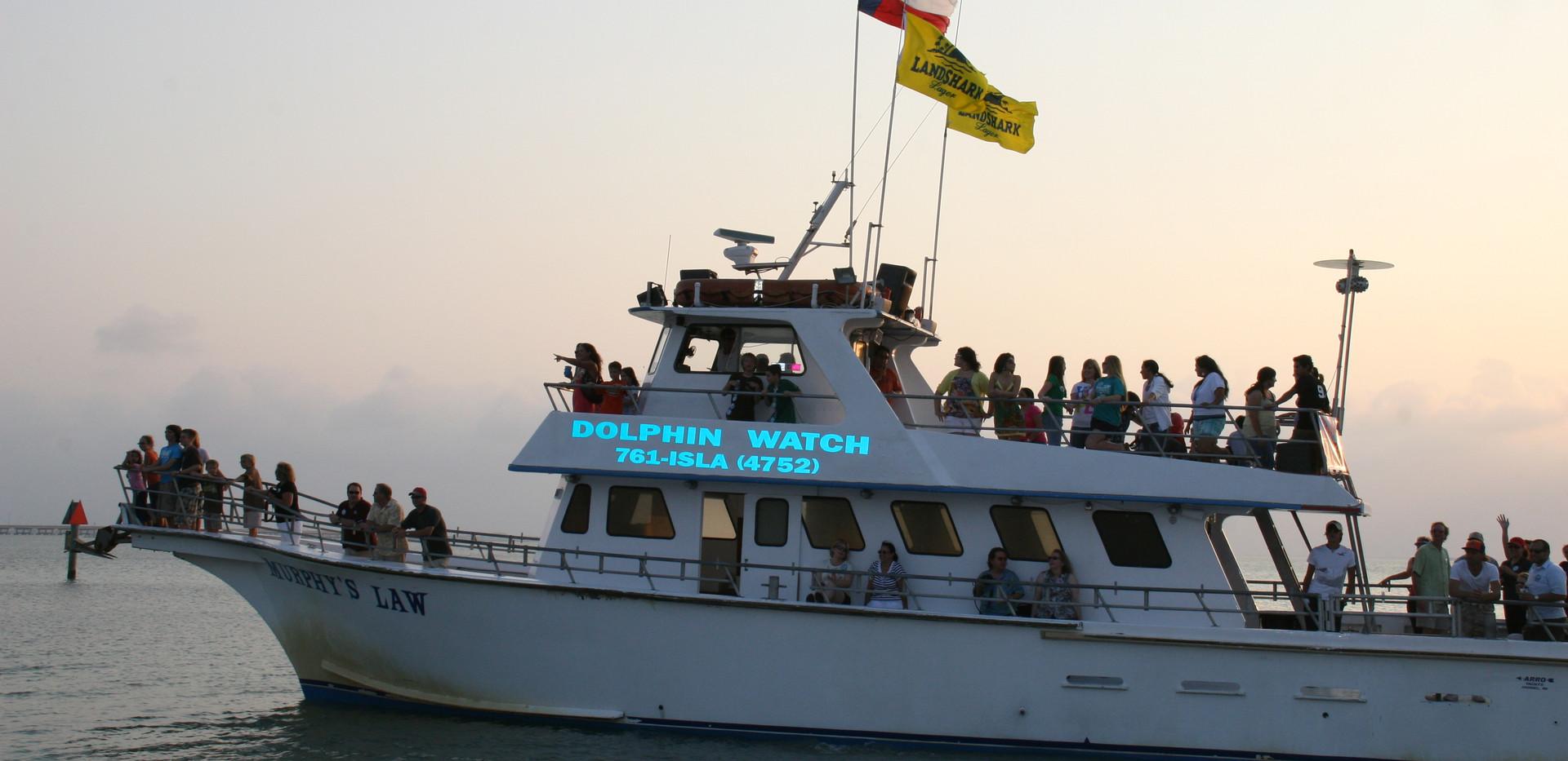 Isla Tours Cruises