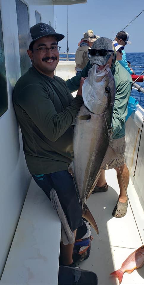 Captain Murphy's Fishing