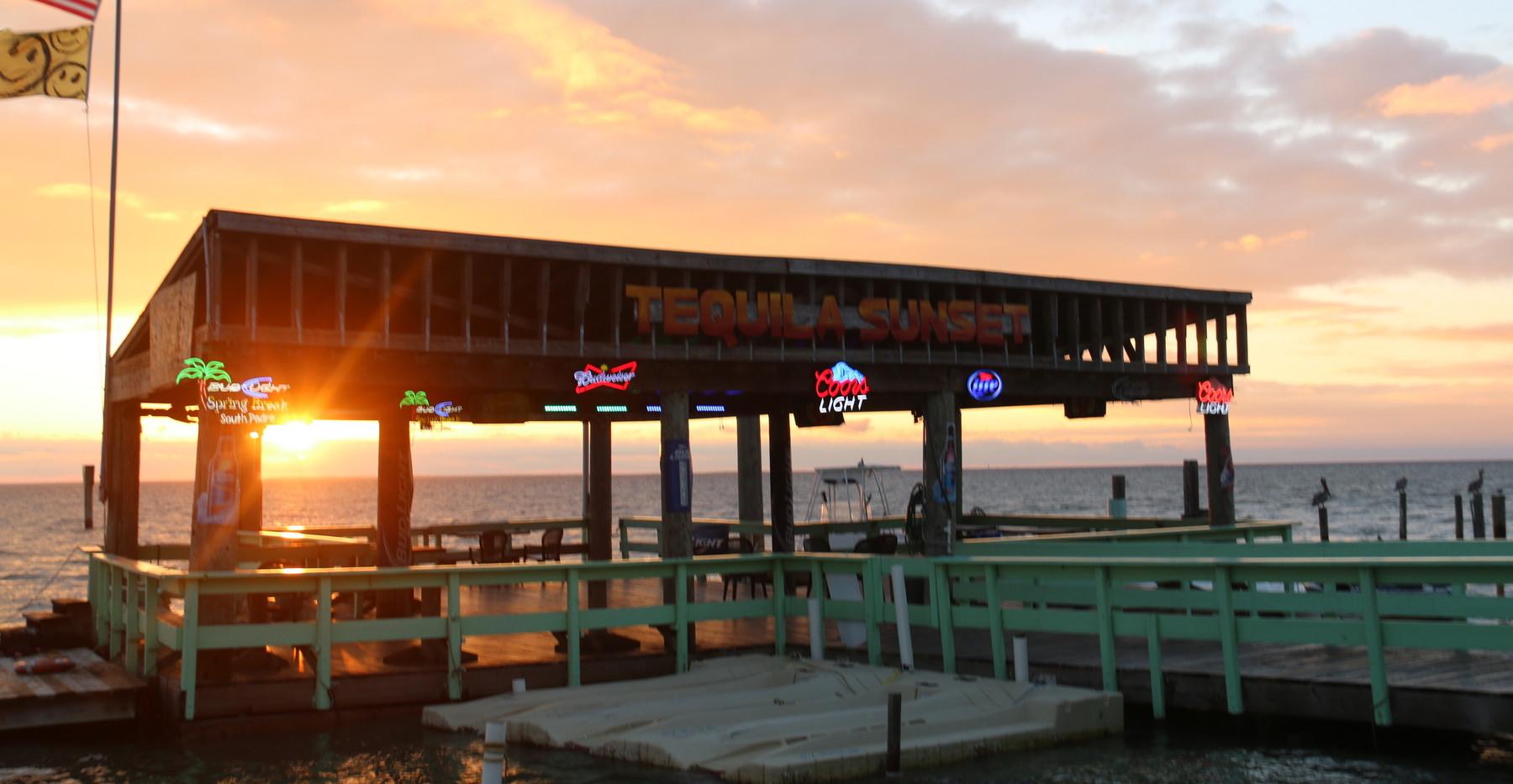 Port Isla Inn
