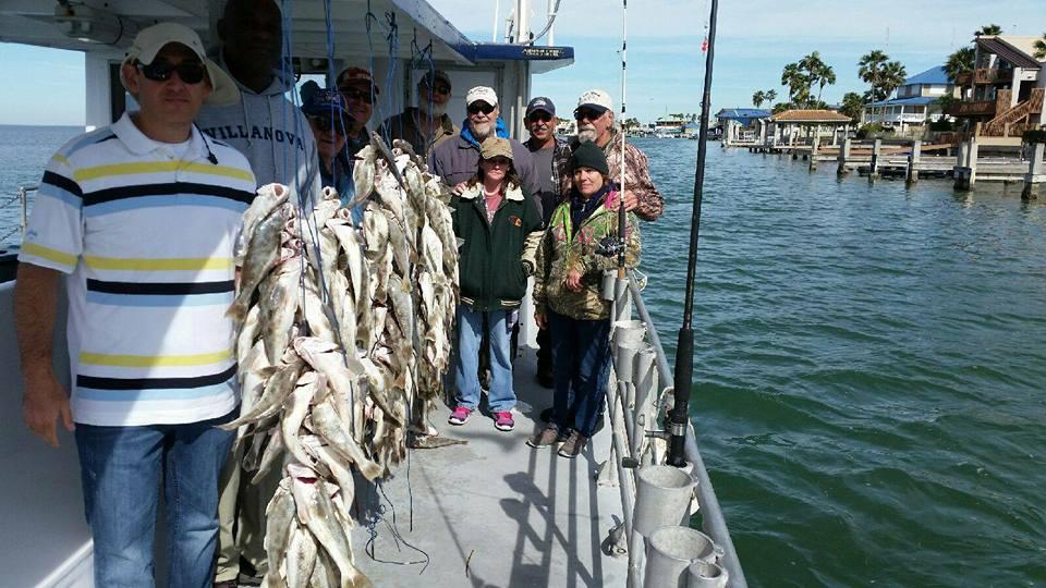Danny B Bay Fishing