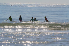 South Padre Island Surf Camp
