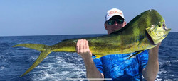 Fishing Charter on the Gulf