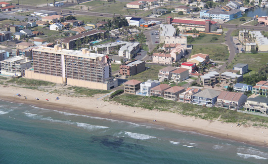 Wells Real Estate South Padre Island