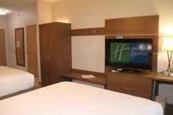 Holiday Inn Express South Padre Isla