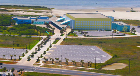 South Padre Island Convention Center