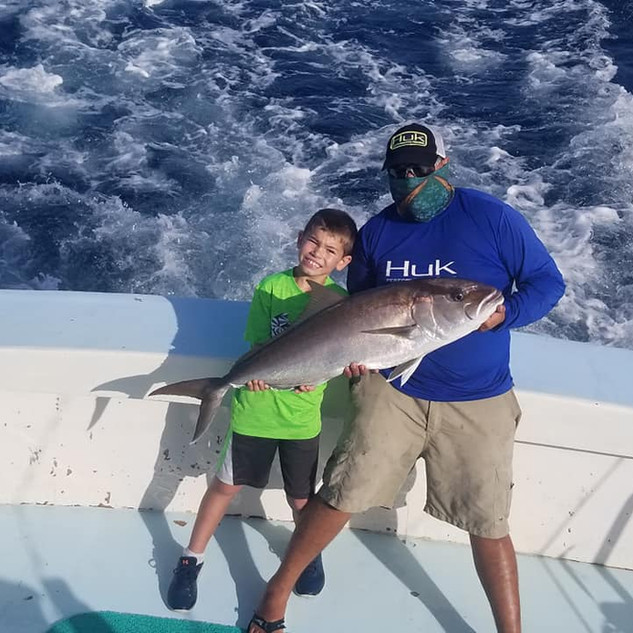Gulf of Mexico Fishing