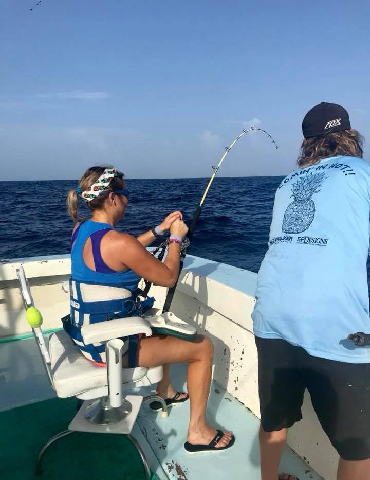 Fishing LKT