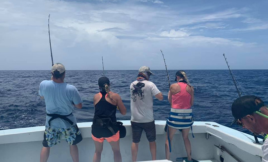 Port Mansfield Fishing Tournament 2019!! 6457752788