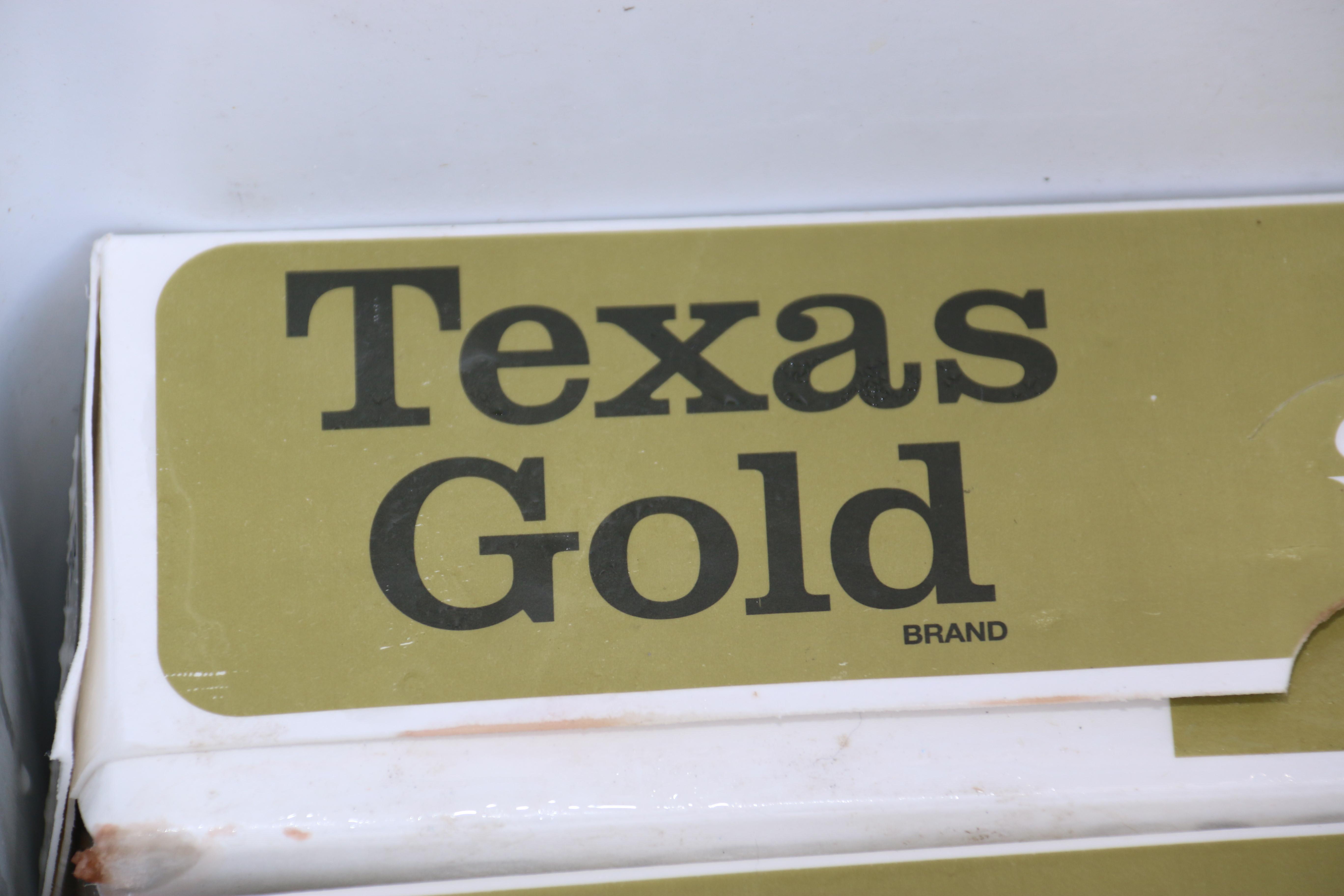 Texas Gold Shrimp