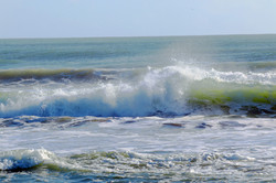 Beaches of South Padre Island