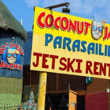 Coconut Jacks