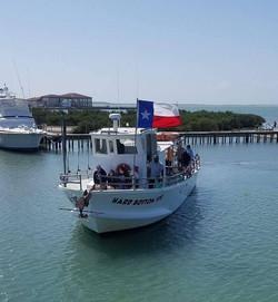 Isla Tours & Captain Murphy's