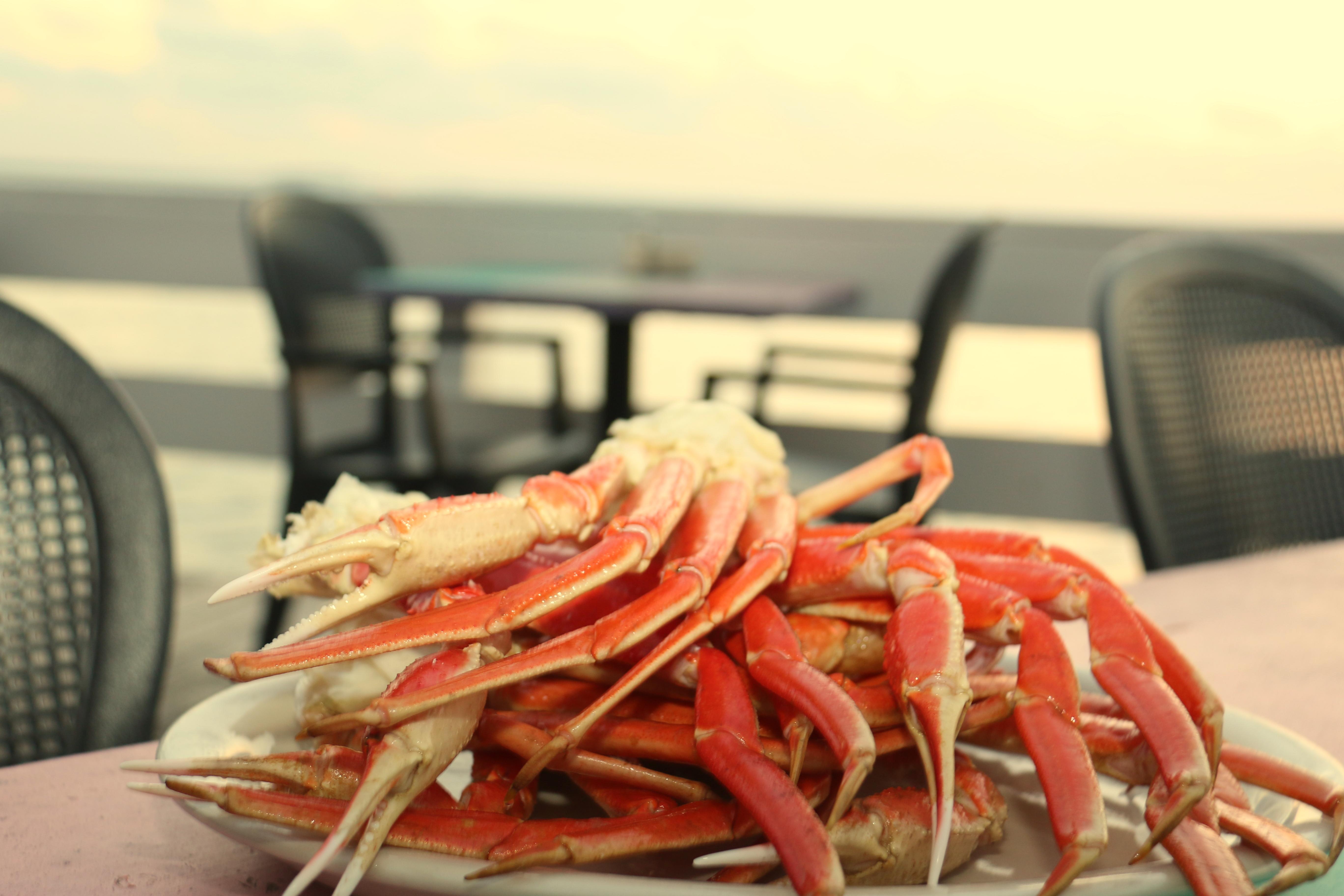 Louie's Backyard Seafood Restaurant