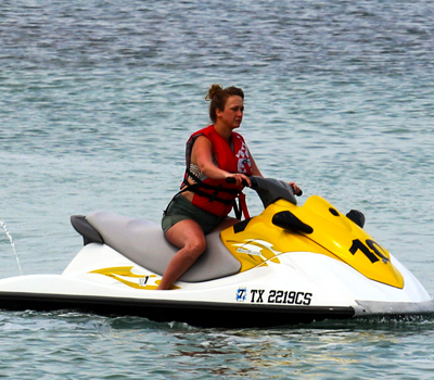 Water Sports Coconut Jack's