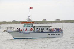 Isla Tour / Captain Murphy's