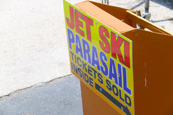 Jet Ski Rentals Coconuts