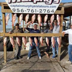 Isla Tours / Captain Murphy's 798536251424007