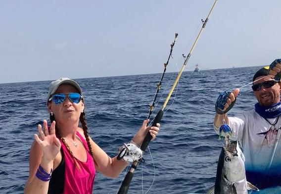 Fishing LKT 2018