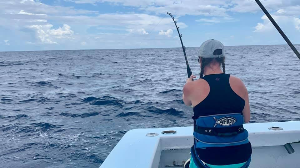 Port Mansfield Fishing Tournament 2019!! 84