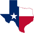 All water fishing licenses in Texas