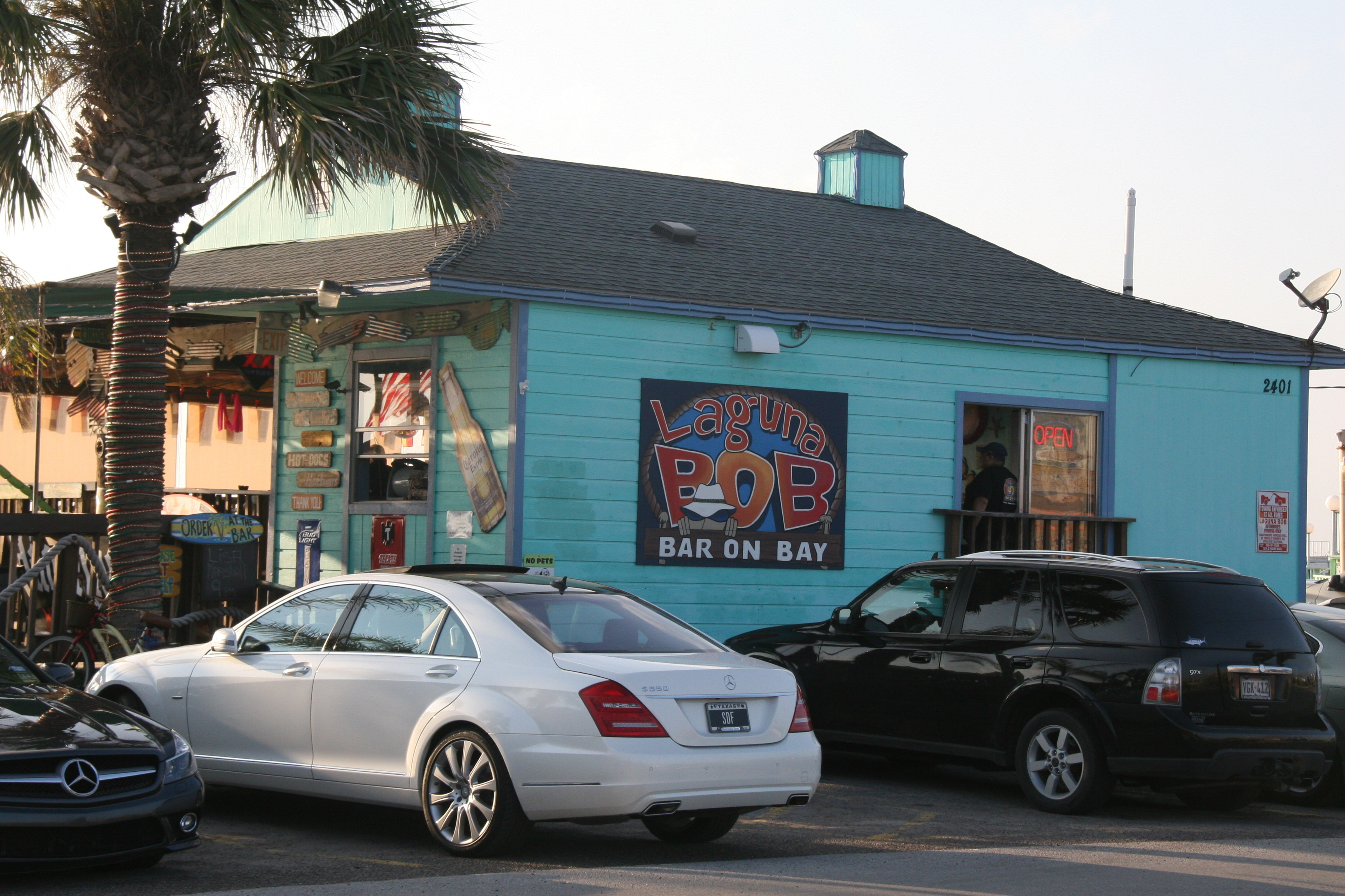 Laguna Bob's