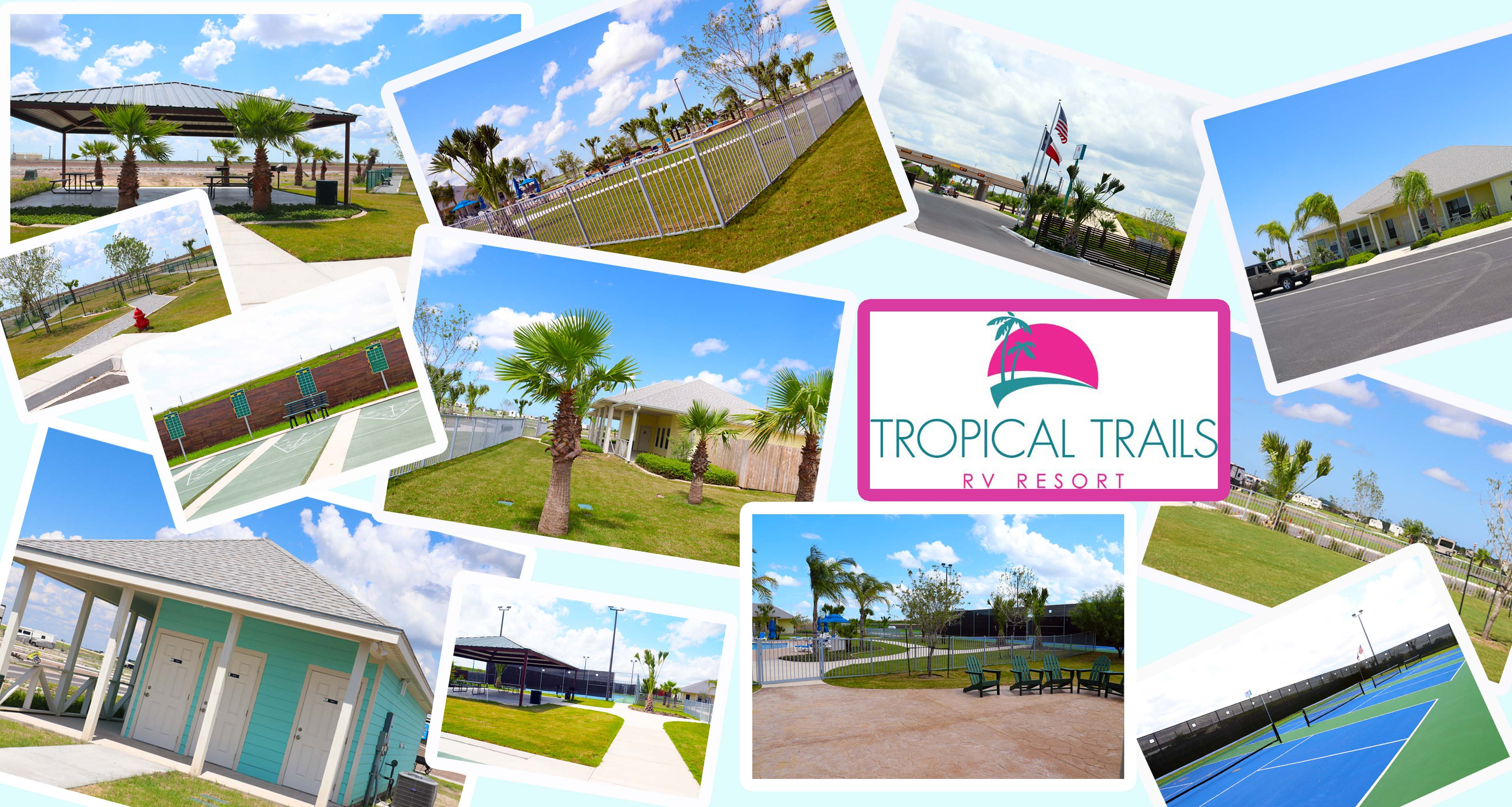 Tropical Trails RV Resort