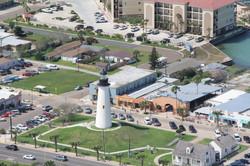 Port Isabel, TX.