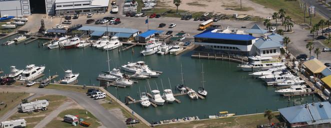 Sea Ranch Marina