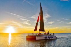 Sailing Adventure South Padre Island