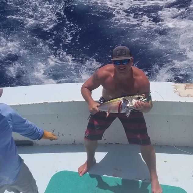 Salt Walker Fishing Charters